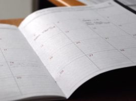 イベントカレンダーをワードプレスに設置