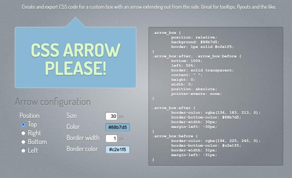 『吹き出しCSSをつくる』というブログの説明画像です。